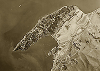 Marin County Historical Aerial Photographs