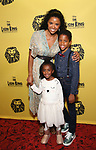 '20th Anniversary The Lion King' - Arrivals
