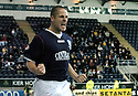 03/11/2007       Copyright Pic: James Stewart.File Name : sct_jspa11_falkirk_v_gretna.GRAHAM BARRETT CELEBRATES AFTER HE SCORES FALKIRK'S SECOND.James Stewart Photo Agency 19 Carronlea Drive, Falkirk. FK2 8DN      Vat Reg No. 607 6932 25.Office     : +44 (0)1324 570906     .Mobile   : +44 (0)7721 416997.Fax         : +44 (0)1324 570906.E-mail  :  jim@jspa.co.uk.If you require further information then contact Jim Stewart on any of the numbers above........