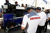 Honda engineer
