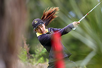 Erika Cui, Wellington. 2020 Women's Interprovincial Golf Championships, Akarana Golf Club, Auckland, New Zealand, Tuesday 1 December 2020. Photo: Simon Watts/www.bwmedia.co.nz