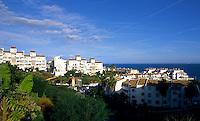 Seaside resorts in Spain, Costa del Sol