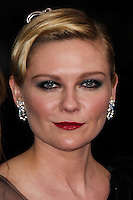 """NEW YORK CITY, NY, USA - MAY 05: Kirsten Dunst at the """"Charles James: Beyond Fashion"""" Costume Institute Gala held at the Metropolitan Museum of Art on May 5, 2014 in New York City, New York, United States. (Photo by Xavier Collin/Celebrity Monitor)"""