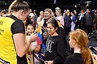 Abby Erwood of the Pulse, ANZ Premiership Netball - Te Wānanga o Raukawa Pulse v Northern Mystics at TSB Bank Arena, Wellington, New Zealand on Monday 10 May 2021.<br /> Photo by Masanori Udagawa. <br /> www.photowellington.photoshelter.com