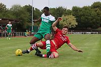 AFC Hornchurch vs Leatherhead 11-08-18