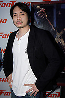 Montreal (Qc) CANADA - July 10 2010 -Fantasia festival 2010 - GALLANT co-director Clement Cheng. <br />  during the screening of GALLANTS  (Canadian Premiere). Best remembered by Western audiences as the Beast, the main baddie in Stephen ChowÌs KUNG FU HUSTLE, LeungÌs legacy goes back to the Ì70s when he began his career playing supporting characters and working as an action director. For the next 20 years, he thrilled audiences. After a 15-year absence, he returned in 2004. In his latest film, GALLANTS, he appears as an aging student whose past glories are behind him but must use his super-strength once again.