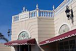 Exterior, Little Havana, Miami, Florida