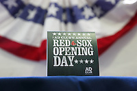 Event - Ad Club Red Sox Opening Day 2013