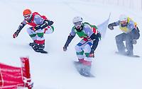 20121208 Snowboard Uomini Coppa del Mondo