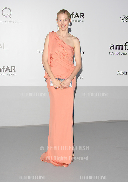 Kelly Rutherford arriving for AmfAR's Cinema Against Aids gala 2012 during the 65th annual Cannes Film Festival.Cannes, France. 24/05/2012 Picture by: Henry Harris / Featureflash