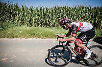 Fernando Gaviria (COL/UAE)<br /> <br /> 17th Benelux Tour 2021<br /> Stage 5 from Riemst to Bilzen (BEL/192km)<br /> <br /> ©kramon