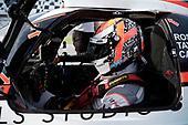 #7 Acura Team Penske Acura DPi, DPi:  Alexander Rossi