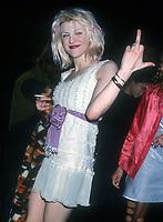 Courtney Love, 1980s, Photo By Michael Ferguson/PHOTOlink
