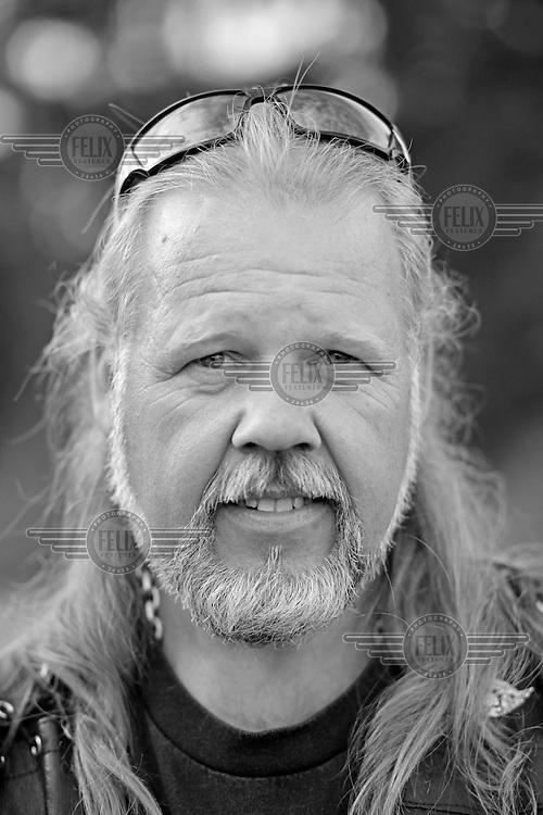 Tom Robert Meborg (50),  car crash survivor
