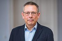 Johannes-Wilhelm Roerig, Unabhaengiger Beauftragte der Bundesregierung fuer Fragen des sexuellen Kindesmissbrauchs (UBSKM).<br /> 11.2.2021, Berlin<br /> Copyright: Christian-Ditsch.de