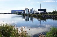 Nederland - Amsterdam -  2020.  Westpoort.   Chaincraft biobased innovators. ChainCraft ontwikkelt technologieën waarmee duurzame biobased chemicals worden gemaakt. Het zijn alternatieven voor de niet-duurzame grondstoffen die de chemie-, food- en feed-industrie gebruikt. Het bedrijf is een spin-off van Wageningen University & Research.   Foto : ANP/ Hollandse Hoogte / Berlinda van Dam