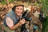 Portrait of Éric Tourneret