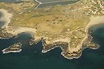 Tel Dor-Aerial views