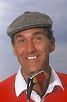 Russ Abbott, British comedein, musician and actor. 1990s UK