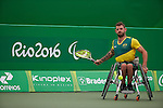 Wheelchair Tennis
