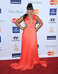 Ashanti at The  Pre-GRAMMY Gala & Salute to Industry Icons with Clive Davis Honoring Antonio L.A. Reid held at The Beverly Hilton Hotel in Beverly Hills, California on February 09,2013                                                                   Copyright 2013 Hollywood Press Agency