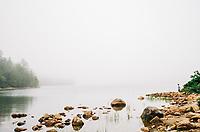 Acadia - Jr. Ranger and Jordan Pond