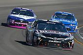 2017 NASCAR Xfinity Series<br /> DC Solar 200<br /> Phoenix International Raceway, Avondale, AZ USA<br /> Saturday 18 March 2017<br /> Erik Jones, Reser's Main St Bistro Toyota Camry<br /> World Copyright: Matthew T. Thacker/LAT Images<br /> ref: Digital Image 17PHX1mt1410