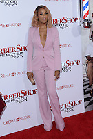 Eve @ the premiere of 'Barber Shop The Next Cut' held @ the Chinese theatre.<br /> April 6, 2016
