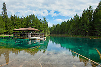 Lakes/Rivers/Springs, Upper Peninsula of Michigan