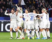 2019.11.16 Lyon - PSG