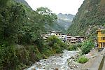 Cuidad de Machu Picchu