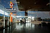 November 7, 2010<br /> Orlando, Florida<br /> <br /> A closed car dealership in Pine Hills area.