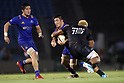 Japan Rugby Top League 2017-18: Ricoh Black Rams 17-13 NTT Communications Shining Arcs