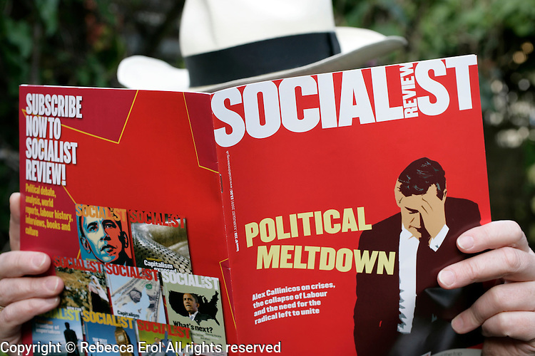 Reading the Socialist Review