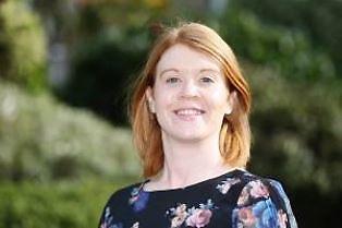 Teresa Morrissey, Aquaculture Executive of the IFA