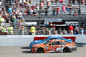 Monster Energy NASCAR Cup Series<br /> Toyota Owners 400<br /> Richmond International Raceway, Richmond, VA USA<br /> Sunday 30 April 2017<br /> Daniel Suarez, Joe Gibbs Racing, ARRIS Toyota Camry<br /> World Copyright: Matthew T. Thacker<br /> LAT Images<br /> ref: Digital Image 17RIC1mt1679