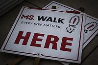 MS Walk 2017 Drumheller