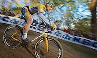 Bart Wellens (BEL)<br /> <br /> Vlaamse Duinencross Koksijde 2013