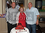 Ena Holmes 70th Birthday