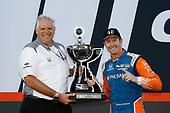 Scott Dixon, Chip Ganassi Racing Honda, Art StCyr of Honda