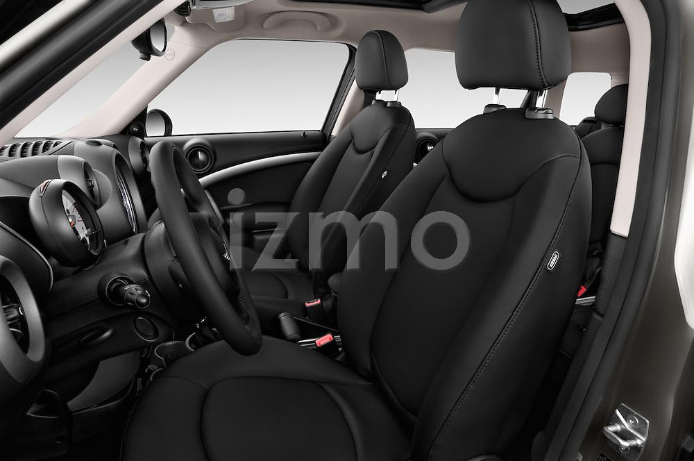 2011 - 2014 Mini Cooper Countryman SUV
