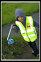 22/10/2007       Copyright Pic: James Stewart.File Name : 21_Larbert_Litter.MEMBERS OF THE PUBLIC GET TOGETHER ON THE STREETS AROUND LARBERT TO COLLECT LITTER.James Stewart Photo Agency 19 Carronlea Drive, Falkirk. FK2 8DN      Vat Reg No. 607 6932 25.Office     : +44 (0)1324 570906     .Mobile   : +44 (0)7721 416997.Fax         : +44 (0)1324 570906.E-mail  :  jim@jspa.co.uk.If you require further information then contact Jim Stewart on any of the numbers above........