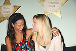 All My Children Denise Vasi & Stephanie Gatschet at A Night of Stars on May 14 at Bistro Soleil, Olde Marco Inn, Marco Island, Florida - SWFL Soapfest Charity Weekend May 14 & !5, 2011 benefitting several children's charities including the Eimerman Center providing educational & outfeach services for children for autism. see www.autismspeaks.org. (Photo by Sue Coflin/Max Photos)