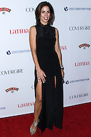 """HOLLYWOOD, CA - OCTOBER 03: Actress Ana Ortiz arrives at Latina Magazine's """"Hollywood Hot List"""" Party held at The Redbury Hotel on October 3, 2013 in Hollywood, California. (Photo by Xavier Collin/Celebrity Monitor)"""