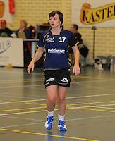 DHT Middelkerke - Izegem : Tatjana Depotter .foto VDB / BART VANDENBROUCKE