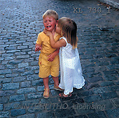 Interlitho, CHILDREN, photos, boy, girl(KL730/1,#K#) Kinder, niños