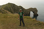 2021-09-04 Mighty Hike JC 19 AW Durdle Door