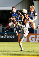 Bath v Tigers 20111001
