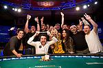 2017 WSOP Event #27: $3,000 No-Limit Hold'em 6-Handed
