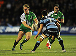 Connacht's Tom McCartney in action during todays match<br /> Guiness Pro12<br /> Cardiff Blue v Connacht<br /> BT Sport Cardiff Arms Park<br /> 06.03.15<br /> ©Ian Cook -SPORTINGWALES